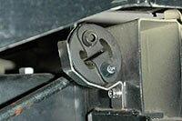 タニグチ製 マフラーマウンチングストッパー(スズキ・ジムニー JB23)