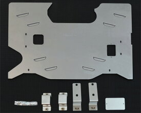 ジムニーJB23用 タニグチ製 エンジンアンダーカバー(JB23)