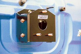タニグチ製 調整式スペアタイヤブラケット(スズキ・ジムニー JB23)