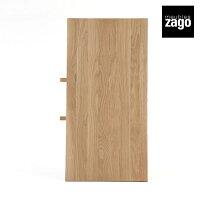 【zago専用】ダイニングテーブル用エクステンションボード(40cm)1枚L2TX40NA
