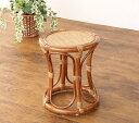 スツール チェア 椅子 イス ラタン 籐製 脱衣所 洗面所 化粧台 玄関用 楽器の練習用 軽い コンパクト ブラウン 敬老の…