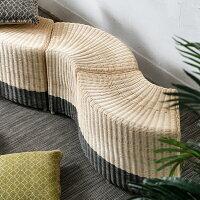 スツールチェア椅子イスラタン籐製複数組み合わせてレイアウト自由自在待合創業100年籐家具専門メーカーBREEZEC430ND