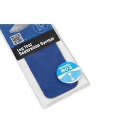 Leg Tool Separation System™サカストテープ®10枚入 サッカーソックス ストッキング テープ 巻く くっつける 幅5cm×長さ25cm