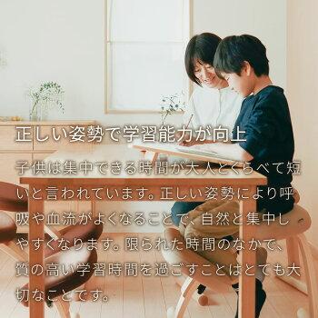 バランスチェア/バランスチェアー/学習椅子/北欧家具