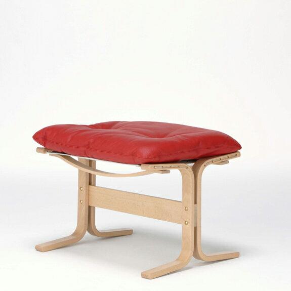 北欧家具 ノルウェーの名作椅子 世界が認めるパーソナルチェア ノルウェーLK Hjelle社 シエスタクラシック/オットマン 【楽ギフ_のし】 | スツール チェア イス チェアー いす おしゃれ インテリア シエスタ