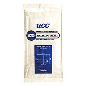 UCC上島珈琲 UCCグランゼストロングアイスコーヒー(粉)AP100g 50袋入り ASNUCC301189000|食品 飲料【代引き決済不可】【日時指定不可】