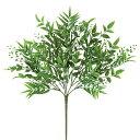 造花 観葉植物 鉢植え ジャスミンミックスブッシュ(5) [LEBU7636]【フェイク グリーン 資材  フラワー アレン…