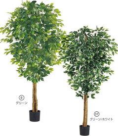人工観葉植物 大型 光触媒スプレープレゼント 180cm フィカスツリー(ナチュラルトランク) [LETR7634]フェイク グリーン 造花 インテリア おしゃれ 代引決済不可