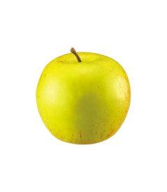★食品サンプル フルーツ 果物 80mm グリーンアップル [DIFV7998]【青りんご 青リンゴ フェイク フルーツ 商品 サンプル 作り物 レプリカ モチーフ】
