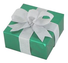 ギフトボックス(Sサイズ)グリーン[MRS12-10912]|クリスマス クリスマスツリー デコレーション 店舗装飾 飾り 飾りつけ 飾り付け 装飾 ギフトボック プレゼント グリーン