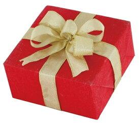 ギフトボックス(Mサイズ)マットレッド[MRS13-11710]|クリスマス クリスマスツリー デコレーション 店舗装飾 飾り 飾りつけ 飾り付け 装飾 ギフトボック プレゼント レッド