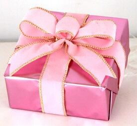 ギフトボックス(Sサイズ)ピンク[MRS15-12808]|クリスマス クリスマスツリー デコレーション 店舗装飾 飾り 飾りつけ 飾り付け 装飾 ギフトボック プレゼント ピンク