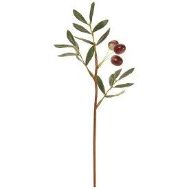 オリーブピック #20 BLACK 造花 実もの 果物 野菜 パン オリーブ [T-FG001684-020] 代引決済不可
