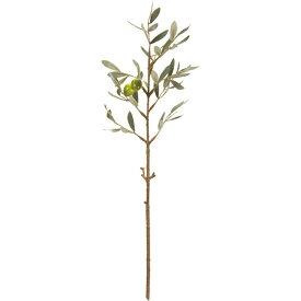 オリーブM #23 LT.GR 造花 実もの 果物 野菜 パン オリーブ [T-FG001686-023] 代引決済不可