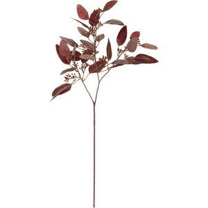 レゼルブユーカリ CHOCO 造花 グリーン リーフ 多肉植物 ユーカリ [T-FG006465] 代引決済不可
