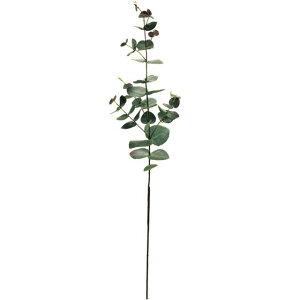パリスユーカリ #17 PP/GR 造花 グリーン リーフ 多肉植物 ユーカリ [T-FG008502-017] 代引決済不可