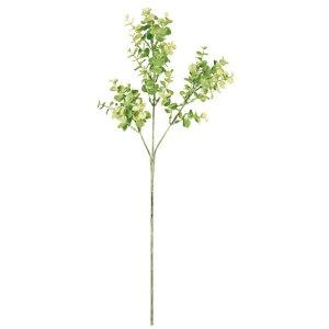 ソフトユーカリ #22 GR/CR 造花 グリーン リーフ 多肉植物 ユーカリ [TDLFG009713-022] 代引決済不可