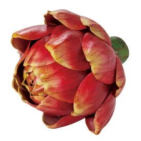 アーティチョークM #7  BURG 造花 実もの 果物 野菜 パン 野菜その他 [T-FV003000-007] 代引決済不可