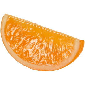 カットオレンジ ORANGE 造花 実もの 果物 野菜 パン オレンジ [TDLFV003740] 代引決済不可