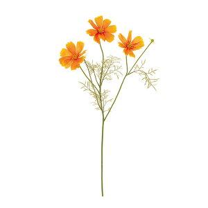 ナチュールコスモス #109 OR/YL アーティフィシャルフラワー 造花 フラワー コスモス [TDLFM001178-109]