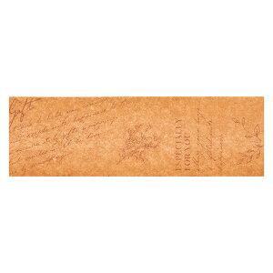 パピエ・フォーユー 38mm×50m 76 ナッツ リボン ラッピング 包装資材 コード タッセル [TDLRT059561-076]|造花 人工観葉植物装飾 ラッピング用品 フラワー資材 包装 資材 フラワーアレンジメント