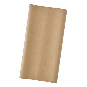 クラフト紙 5 リボン ラッピング 包装資材 不織布 ペーパー [TDLWS0000MK-005]|装飾 ギフト プレゼント 贈り物 包み紙 包装紙 W54.5×L78.8cm 100枚