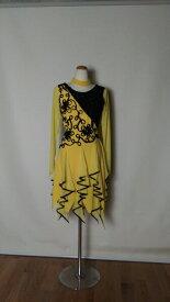 <レンタル>社交ダンス 衣装 ドレス フォーメーション r2