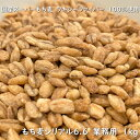 Orge もち麦シリアル6.6 業務用 1kg 高 β-グルカン もち性大麦品種 ワキシーファイバー 100% 使用 無添加 グラノーラ…