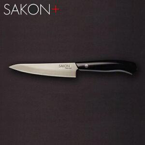 土佐刃物SAKON+左近ペティーナイフ135mm17132
