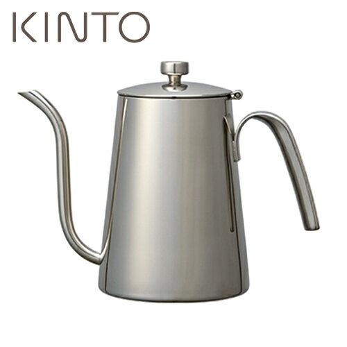 《あす楽》KINTO (キントー) SCS ケトル 900ml 27628 ドリップケトル コーヒーケトル【IH非対応】 JAN: 4963264496735【送料無料】