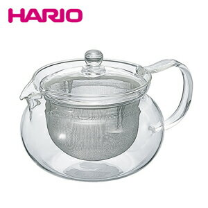 HARIO (ハリオ) 茶茶急須 丸 (ガラス急須 700ml) CHJMN-70T JAN: 4977642093126