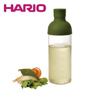 HARIO ハリオ クッキングボトル・300 オリーブグリーン CKB-300-OG JAN: 4977642532045