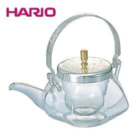 HARIO ハリオ 冷酒器 八角地炉利 IDS-2ESV 【日本酒 冷酒 氷で冷やす】JAN: 4977642928404【W】【あす楽】【配送日指定】