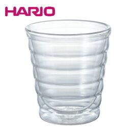 HARIO ハリオ V60 コーヒーグラス 10oz VCG-10 JAN: 4977642222014