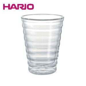 HARIO ハリオ V60 コーヒーグラス 15oz VCG-15 JAN: 4977642222021