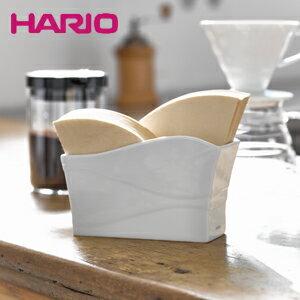 HARIO ハリオ V60 ペーパースタンド VPS-100W JAN: 4977642723924