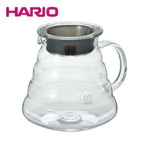 ハリオ HARIO V60レンジサーバー600クリア XGS-60TB コーヒー 珈琲JAN: 4977642020115