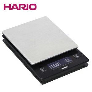 【エントリーで全品ポイント10倍! 6/14 20時〜】HARIO ハリオ V60メタルドリップスケール VSTM-2000HSV JAN: 4977642021310