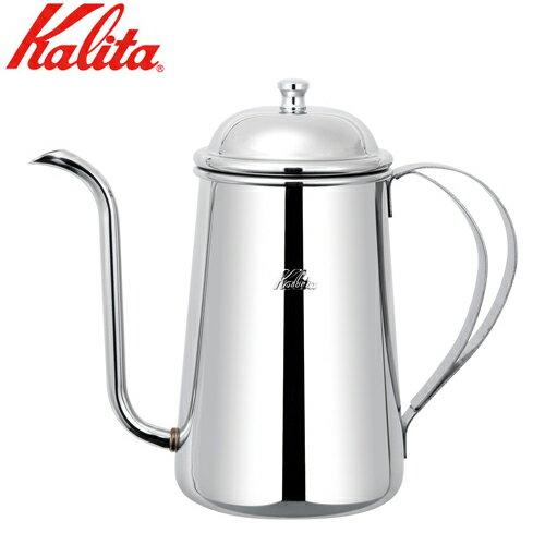 カリタ Kalita コーヒーケトル 細口 ポット 1.2L JAN: 4901369507413