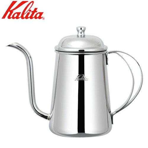 カリタ Kalita コーヒーケトル 細口 ポット 0.7L 52055 JAN: 4901369507512