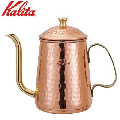 カリタ Kalita 銅ポット600ml 52071 JAN: 4901369507529