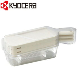 京セラ スライサー セラミック調理器5点 セット CSN-550WHN JAN: 4960664536016
