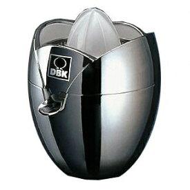 DBK 電動果実絞り器「シトラスジューサー」【美味しい果汁ジュースを新鮮に!】【CJ65】 JAN: 4984259413803【送料無料】【あす楽】【配送日指定】