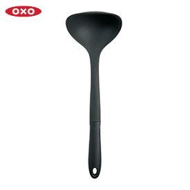 OXO オクソー ナイロン レードル (幅広タイプ) 1060755 JAN: 0719812009308[1]