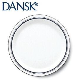 ★DANSK ダンスク ビストロ ディナープレート TH07301CL JAN: 4905689508310[T]