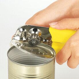 下村企販 かるラク 回転式缶オープナー kr-608