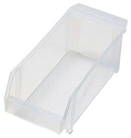 SAオーガナイザーボックス (抗菌) ホワイト EOC101B 7-0813-1205 遠藤商事