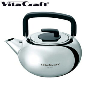 ビタクラフト Vita Craft ケトル 2.0L 1220 【IH100V IH200V対応】【やかん】JAN: 4973673312205 【送料無料】【あす楽対応】