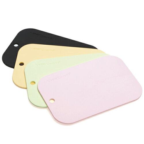 ビタクラフト Vita Craft 抗菌まな板【ブラック/ベージュ/グリーン/ピンク//全4色】 【日本製 樹脂 まな板】JAN: 4973673334016 【送料無料】