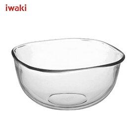 ★iwaki イワキ ニューボウル (小) 700ml KB331 /耐熱ガラス製 /AGCテクノグラス JAN: 4905284147822